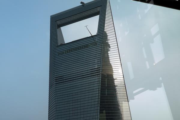 上海金茂大厦(ジンマオタワー)...