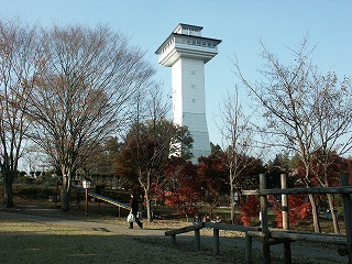 喜連川タワー