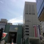 ニッコーホテル 川崎