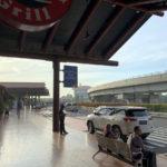 スカルノハッタ空港のターミナル3への乗り換えについて