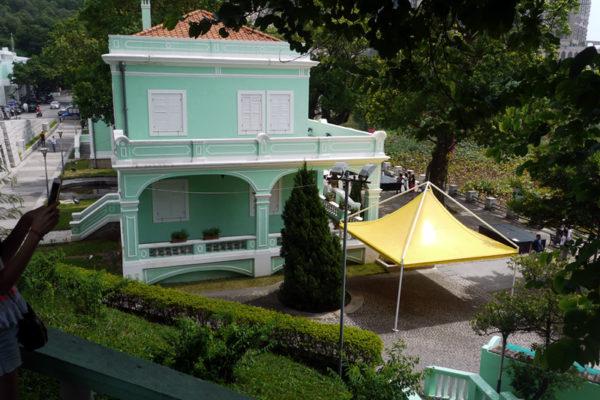 タイパハウスミュージアム
