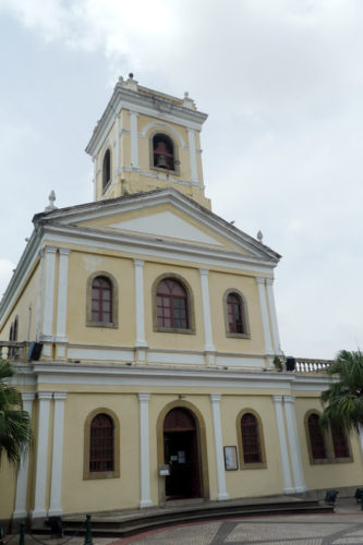 カルモ教会