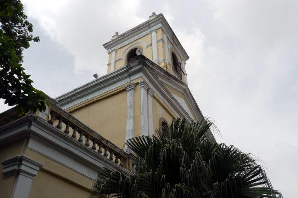 カルモ教会2