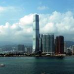 環球貿易廣場 (香港)