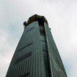 高層タワーは計画中止が多い (雑記)