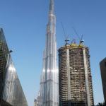 ブルジュハリファ(Burj Khalifa)
