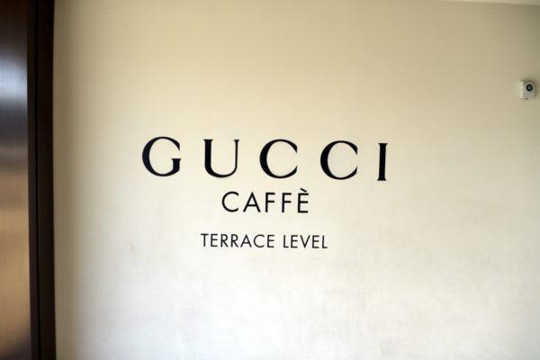 グッチカフェ