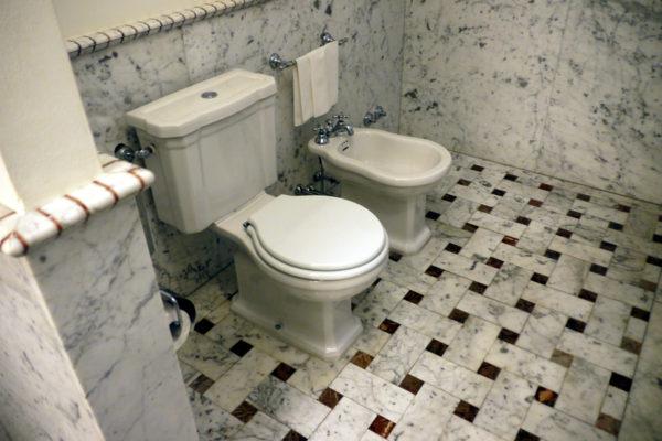 QCTerme トイレ
