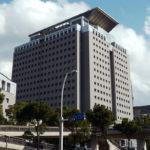 鹿児島県庁舎(鹿児島市)