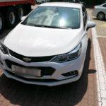 韓国でレンタカー運転 (1)