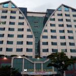 フォンタナビーチホテル (韓国 木浦)