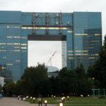 テレコムセンタービル展望台 (東京都港区)