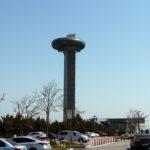 T-Light公園展望塔 (韓国 安山市)
